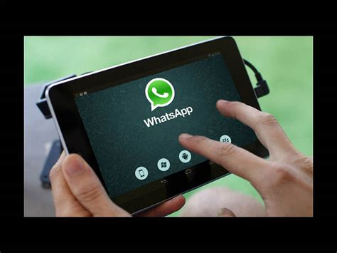 whatsapp for android tablet como instalar whatsapp en una tablet android expreso de tuxpan expreso de tuxpan