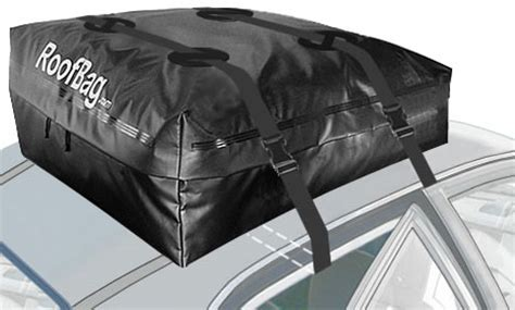 Car Top Carrier No Rack by Roofbag Cross Country Car Top Carrier 100 Waterproof