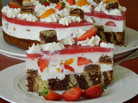 witzige kuchen rezepte fr 252 chte kuchen gelatine rezepte chefkoch de