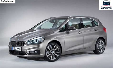 Bmw 1 Series Price In Saudi Arabia by Bmw 2 Series Active Tourer 2017 Prices And Specifications