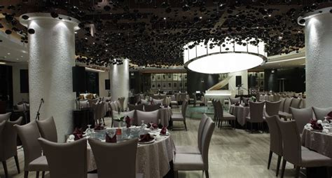 restaurant interior design ideas luxury  star