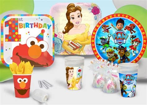 cartoon themes for birthday parties creative theme based birthday party ideas for kids