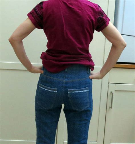 ginger jeans pattern review closet case patterns ginger jeans pattern review by anjou