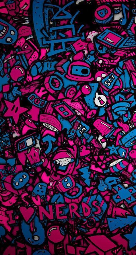 wallpaper iphone 5 nerd nerd love the iphone wallpapers