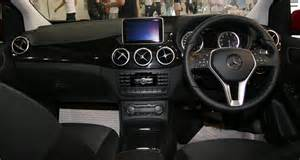 Mercedes A Class Amg Sport Interior File Mercedes Benz B180 W246 Interior Jpg