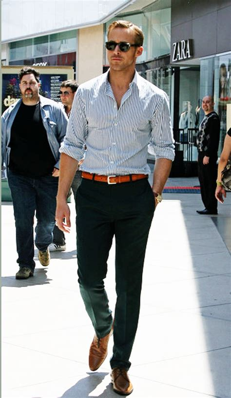 8 Most Fashionable Belts To Jazz Up Any by 8 Best Rayan Gosling My Images On