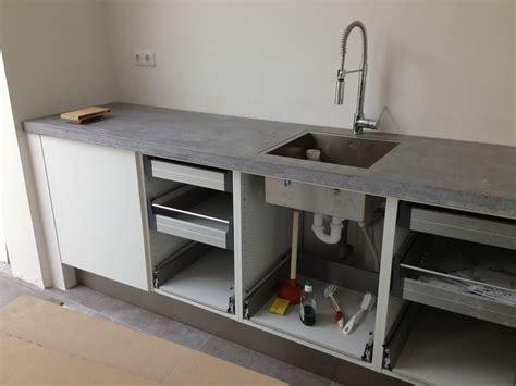 betonnen keukens keuken betonnen aanrecht google search keuken
