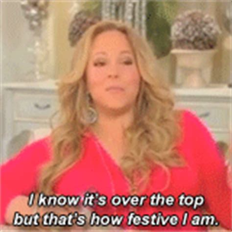 Mariah Carey's Most Diva licious Moments [PHOTOS]