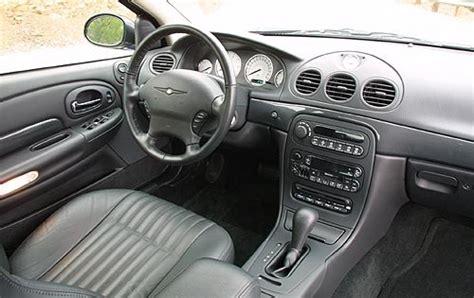 buy car manuals 2001 chrysler 300m interior lighting 2003 chrysler 300m vin 2c3he66g43h507774 autodetective com