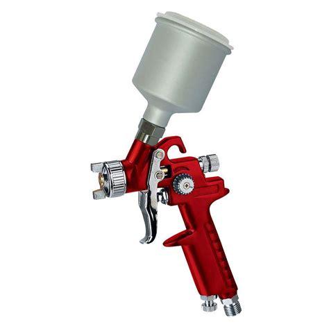 painting gun speedway professional duty gravity feed spray gun 9410