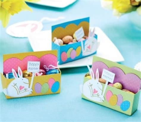 templates for easter egg boxes easter egg box bunny template free card making