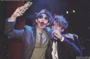 Chanyeol baekhyun and exo on pinterest