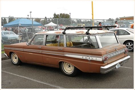 Lu Mercury 1964 mercury comet station wagon lu s wheels
