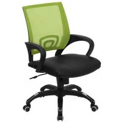 green office chairs for our environment - Green Office Chair