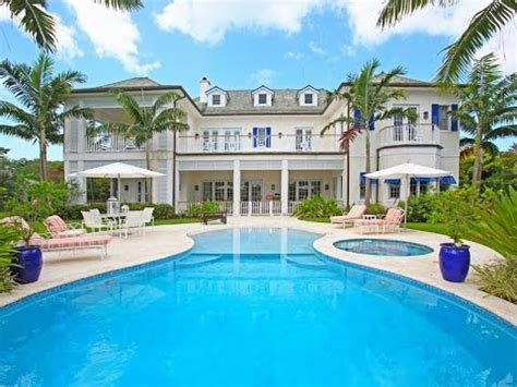 luxury waterfront homes for sale in the bahamas