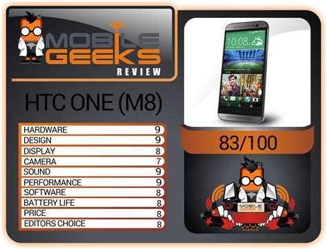 htc one m8 reviews htc one m8 the review mobile geeks