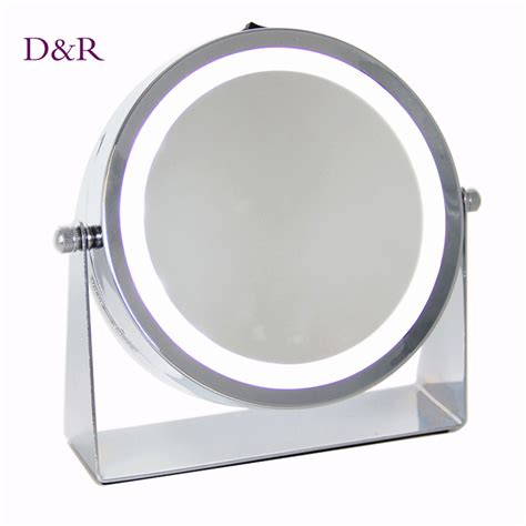 Design Bathroom Tool by Online Get Cheap Lighted Makeup Mirror Aliexpress Com