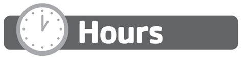 Hours Hours Of Operation Wapakoneta Family Ymca