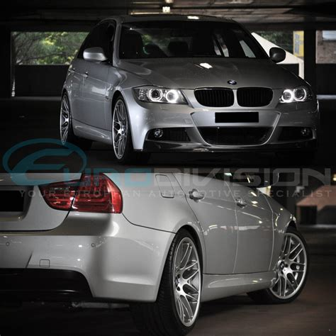 Bmw E90 Wheels by Gtc Wheels Gt Cs 19 Quot Staggered Silver Bmw E90 E92
