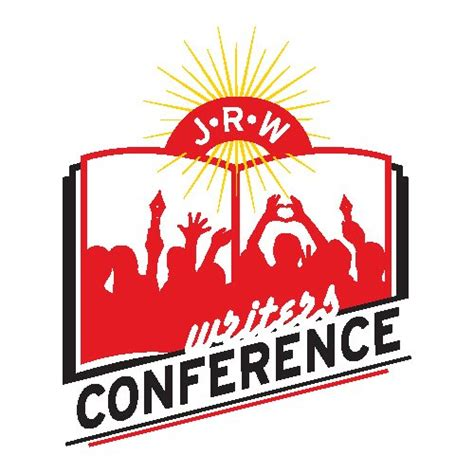 the literary conference series 1 conference logocolor square 1 river writers
