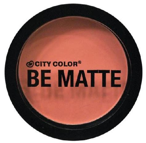 Original City Color Be Matte Blush 20 best matte lip paint images on lip makeup