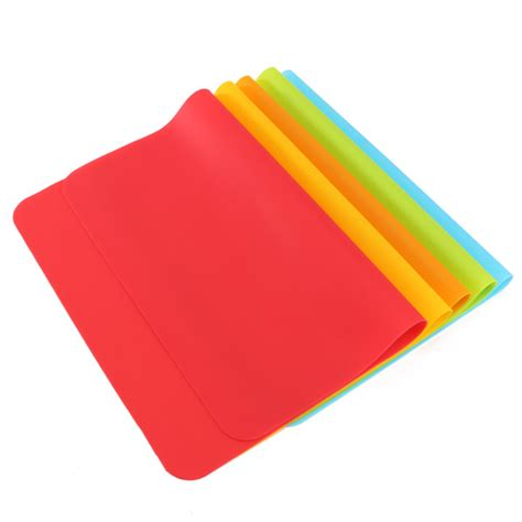 Silicone Matting by Flat Silicone Mat Baking Sugarpaste Mouse All Purpose Uk