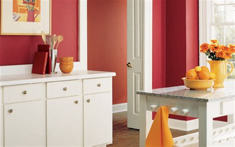 Kitchen And Bathroom Painting Tips