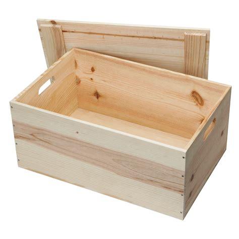 Kotak Kayu Wadah Serbaguna Wooden Box Organizer Wood Packaging Jumbo her box dimensions 480 x310 x 210mm external dimensions 500x330x230mmpack of 3 163 37