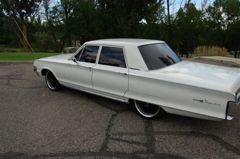 1965 Chrysler Newport For Sale 1965 Chrysler Newport Rust Free Low For Sale Photos