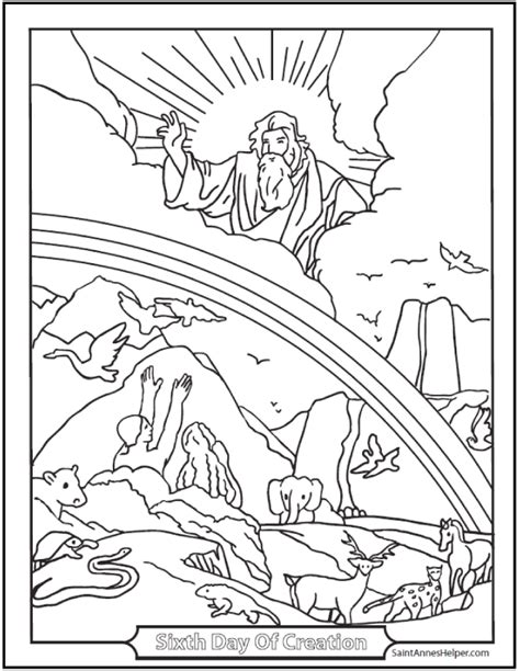 new creations coloring book series winter books ten commandments coloring pages