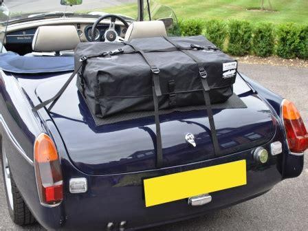 Mgb Luggage Rack by Mgb Bootracks And Luggage Racks