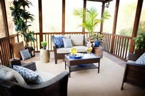 Design For Screened Porch Furniture Ideas Screened In Porch Interior Design After Screened Porch From Hockman Interior Design In