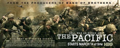 film seri band of brothers band of brothers l enfer du pacifique photo 34 sur 49