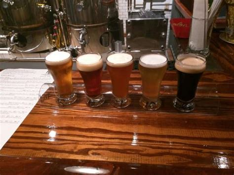 shea brewery akron updated  restaurant reviews