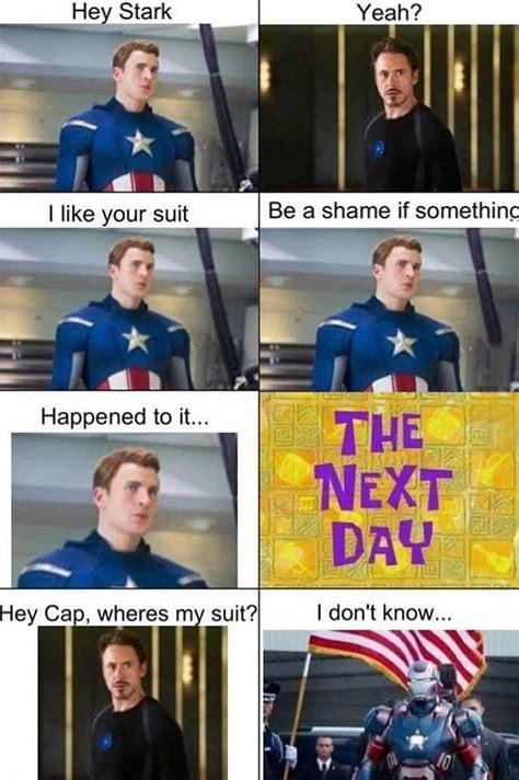 Captain America Kink Meme - character memes gen discussion comic vine