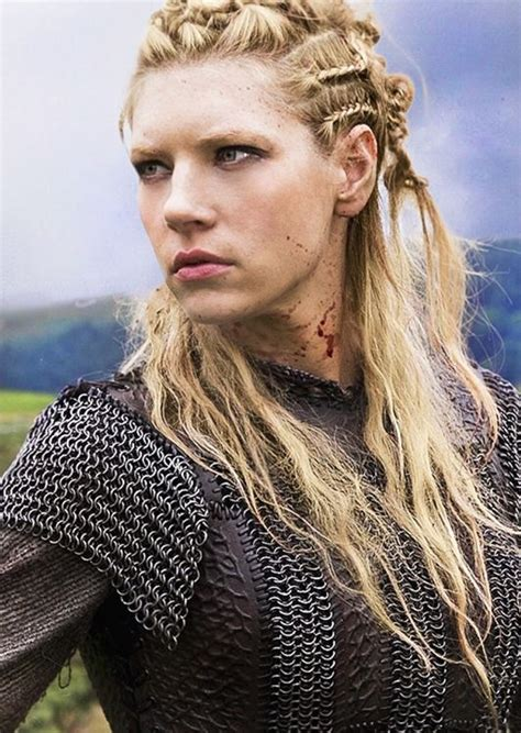 katheryn winnick vikings hair pinterest the world s catalog of ideas