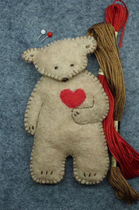 Handmade Teddy Patterns - best 25 ideas on stuffed teddy