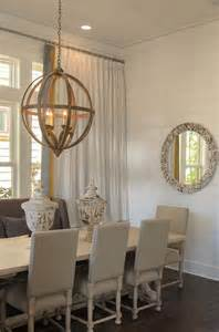 rope orb chandelier design ideas