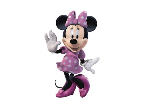 Botol Minum Disney Minie Mouse Pink minnie mouse wall decal shop fathead 174 for mickey mouse decor