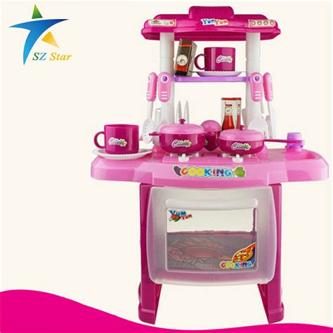 toy kitchen appliances aliexpress com buy play kitchen toy for girls children