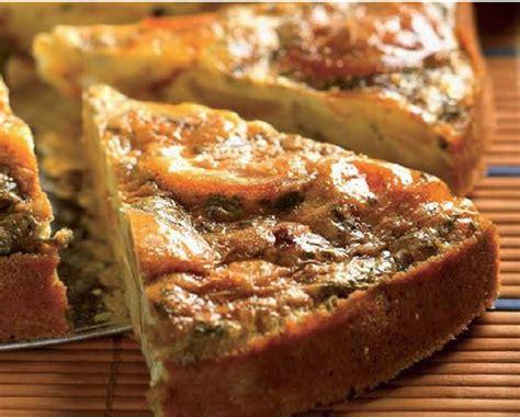 cucina macrobiotica ricette facili torte salate 20 ricette facili da preparare ricetta e
