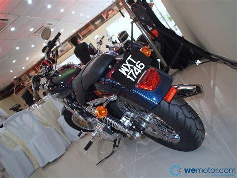 Kaos Harley Davidson Kuala Lumpur harley davidson of kuala lumpur launches pre owned