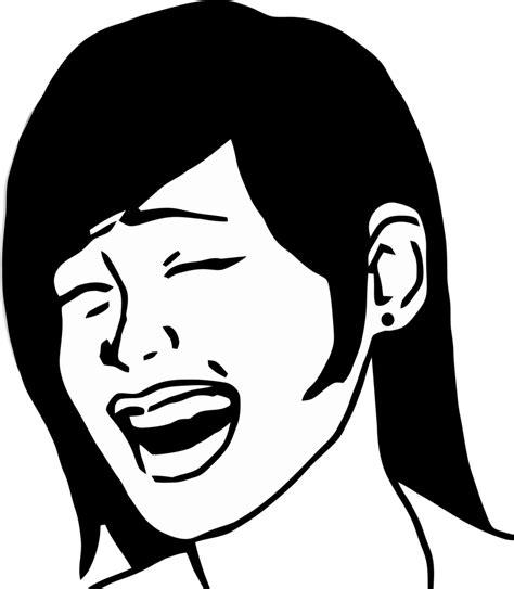 Yao Ming Face Meme - yao ming girl by rober raik on deviantart