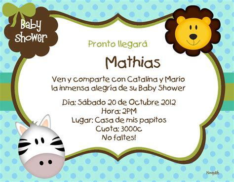 Tarjetas Para Baby Shower De Ni O astounding design tarjetas de baby shower para ni o