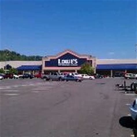 lowe s home improvement warehouse store building