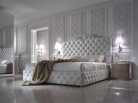 exclusive bedroom furniture 25 best ideas about leather bed on pinterest leather
