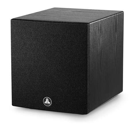 Speaker Subwoofer Jl Audio jl audio d 110 dominion 10 quot subwoofer west coast hi fi