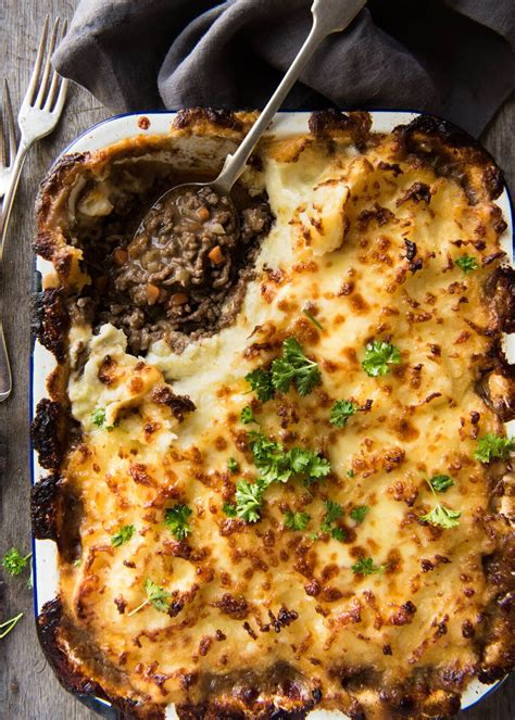 classic cottage pie recipe cottage pie recipe things cottage pie recipes