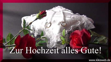 Hochzeit 43 Jahre by Gl 252 Ckw 252 Nsche Zur Hochzeit