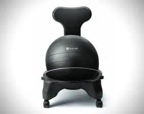 Gaiam Desk Chair Gaiam Balance Chair Hiconsumption
